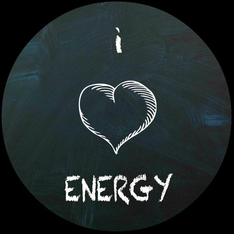 i love energy